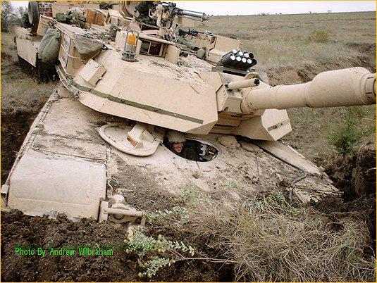6a829db34731 M1A2 Abrams