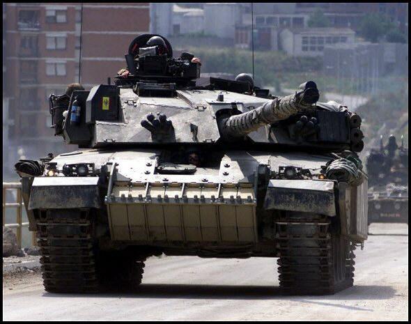 tiger panzer in der wüste gefunden
